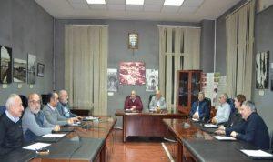 إدارة الكوارث في طرابلس وزعت المهام على أعضائها