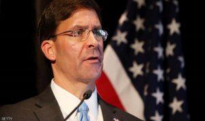 واشنطن تطلب من العراق حماية المنشآت العسكرية للتحالف الدولي
