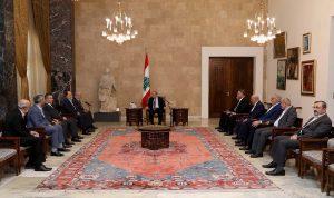 """""""الوفاء للمقاومة"""": سمّينا دياب.. وندعو للتعاون لمصلحة لبنان"""