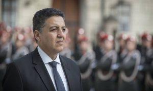 سفير مصر: نتطلع الى تشكيل الحكومة سريعا