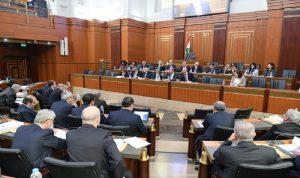 """اقرار مشروعين في اجتماع اللجان المشتركة… """"لن تبقى القضايا عالقة في الأدراج"""""""