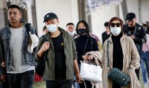 الصين.. زيادة في حالات الإصابة الجديدة بكورونا ووفاة شخص