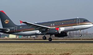 الخطوط الأردنية تستأنف رحلاتها المباشرة إلى بغداد