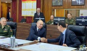 سوريا لروسيا، ولبنان لِمن؟