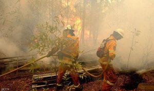 بعد شهور من الحرائق.. الأمطار تغرق أستراليا