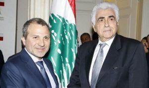 باسيل: رسمت سياسة لبنان بموقف لا يعرف الميوعة