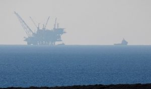 إسرائيل واليونان وقبرص توقع اتفاقا على مشروع لنقل الغاز
