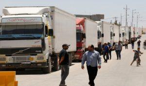 """""""حراك عكار"""" فضح عجز الدولة: منع التهريب من سوريا"""