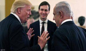 """كوشنر يطلب من إسرائيل أن تتمهل في """"ضم المستوطنات"""""""