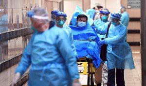 """هونغ كونغ تسجل أول وفاة بفيروس """"كورونا"""""""