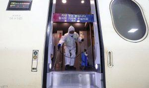 أول إصابة بكورونا في كندا وارتفاع عدد الضحايا بالصين