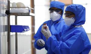 أكثر من 14 ألف إصابة بفيروس كورونا في الصين!