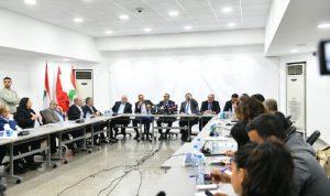 لبنان القوي: الاجواء الحكومية ليست بأحسن حال ونعم للتكنوقراط
