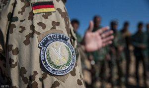 ألمانيا تقرر سحب جنود من العراق
