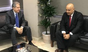 كومار زار وزني: البنك الدولي مستعد للمساعدة