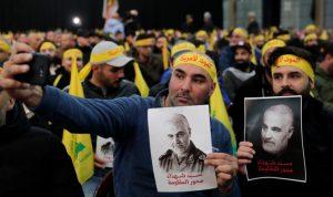 """لبنان يتوسّل الدعم الدولي.. و""""الحزب"""" يذهب أبعد في تَوَرُّطه الخارجي!"""
