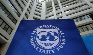 """المفاوضات مع """"صندوق النقد"""" بشأن خطة التعافي متوقفة"""
