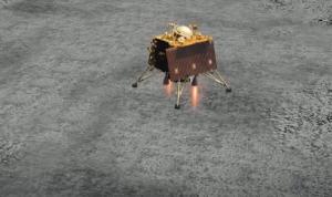 الهند توافق على إرسال ثالث بعثة إلى القمر