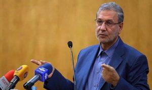 ايران: لم نوصِ المقاومة بالمنطقة بالرد على اغتيال سليماني
