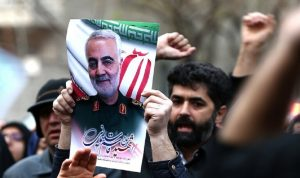 طهران تلوح بعدة خيارات محتملة للرد على اغتيال سليماني