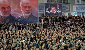"""آخر أيام إيران و""""شِيَعها"""" من العراق إلى لبنان!"""