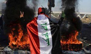 قتيل في العراق ومواجهات شرسة