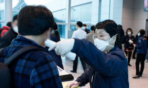 إغلاق مدرسة بسبب إصابة معلمة بفيروس كورونا في اليابان
