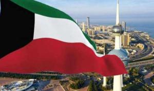 وصول طائرة مساعدات كويتية إلى بيروت