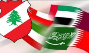 العلاقات اللبنانية – العربية مرتبطة بإخراج لبنان من الدائرة الإيرانية