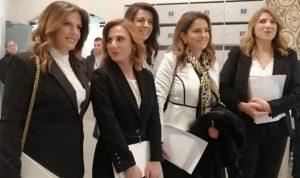 كيف علّق كوبيتش على وجود 6 نساء في الحكومة؟