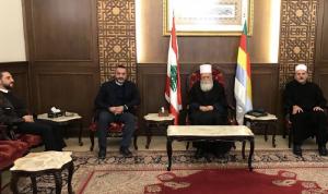 شيخ العقل: على الحكومة إعادة ثقة المواطن في دولته