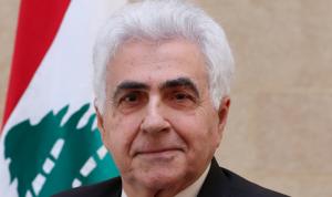 سفيرة النروج التقت حتي: ندعم لبنان بهذه الأوقات العصيبة