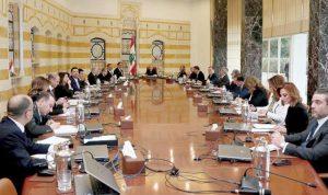 """""""مجموعة عقد"""" تعترض خيار """"تشكيل حكومة وحدة وطنية جامعة""""!"""