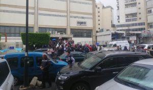 مسيرة طالبية من الجديدة الى الحكمة.. وإقفال لمركز أوجيرو