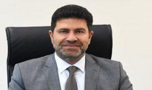 من هو وزير الطاقة ريمون غجر؟