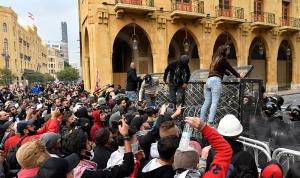 الثورة عطّلت النصاب.. لكن السلطة رفضت الانكسار!