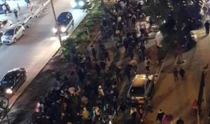 مسيرة مطلبية جابت شوارع طرابلس