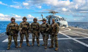تركيا: سنوقف إرسال العسكريين إلى ليبيا في حال واحدة