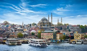 مقتل مواطن من روسيا جراء تبادل لإطلاق النار في اسطنبول