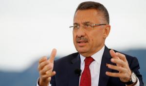 نائب أردوغان: قد لا نرسل قوات إلى ليبيا