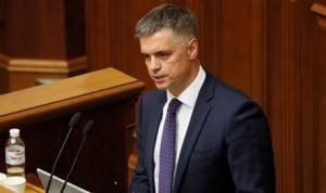 أوكرانيا: على إيران تسليم الصندوقين الأسودين للطائرة المنكوبة