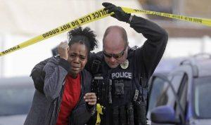 مقتل 4 أشخاص بإطلاق نار في يوتا الأميركية