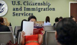 """قرار يستهدف الراغبين في """"الإقامة الدائمة"""" بالولايات المتحدة"""
