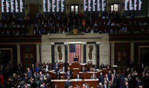 مجلس الشيوخ الأميركي يبدأ في إجراءات محاكمة ترامب