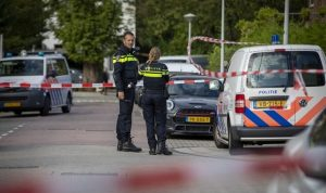 انفجاران في مكتب شركة للبريد في هولندا
