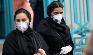 مسؤول صحي إيراني: وفيات كورونا ترتفع إلى 3872 حالة
