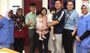 ماليزيا تعلن أول حالة شفاء من فيروس كورونا المستجد