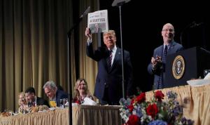 """ترامب: المحاكمة كانت """"محنة فظيعة"""""""