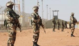 """""""داعش"""" يعلن مسؤوليته عن هجوم انتحاري في الجزائر"""