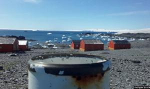 بالفيديو: القطب الجنوبي من دون جليد